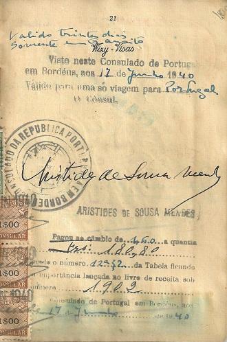 consulado portugal paris
