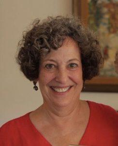 Monique Krohn