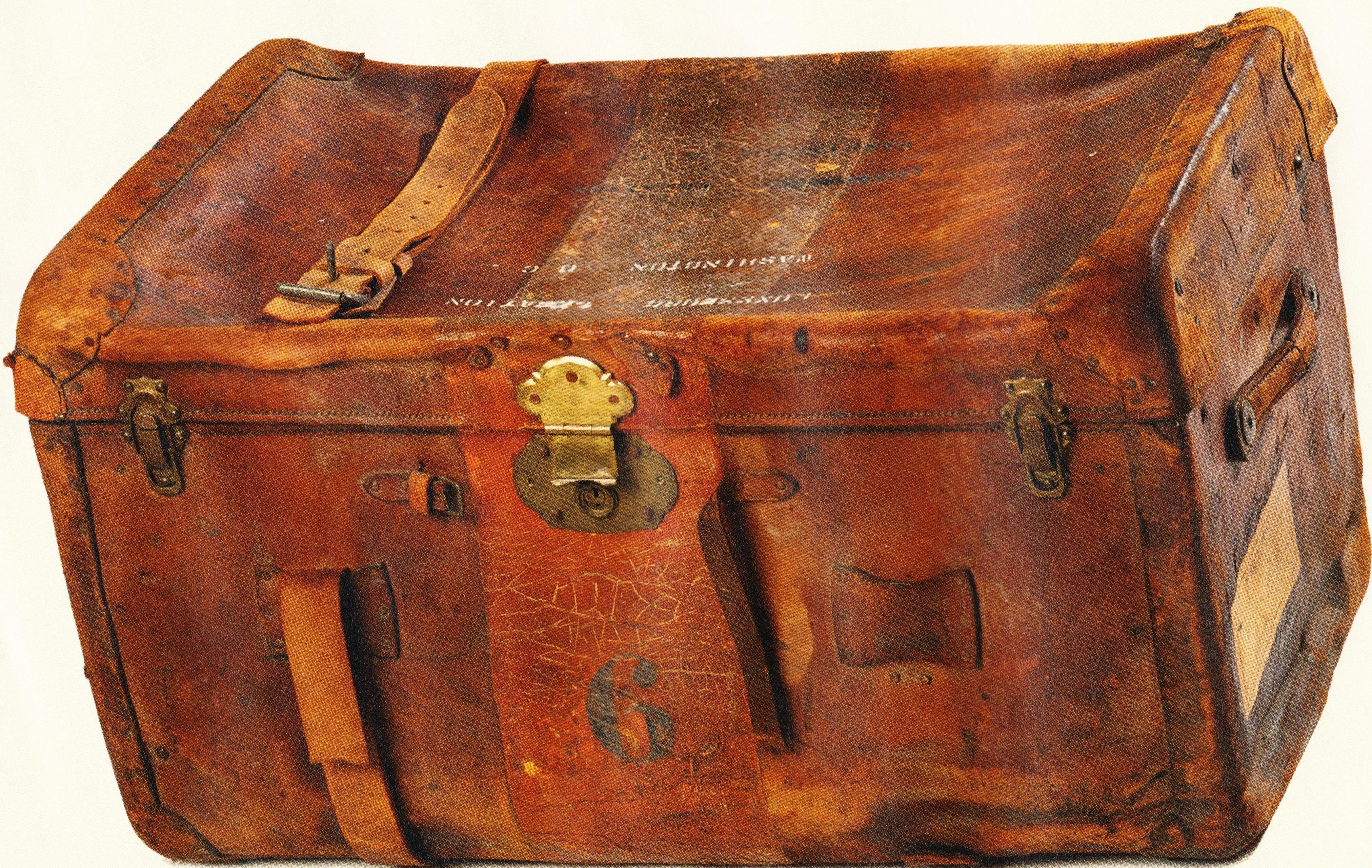 Grand Ducal trunk
