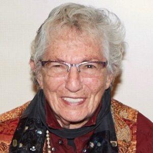 Blanche Wiesen-Cook