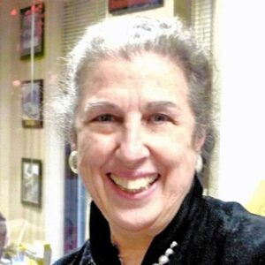 Patti Kenner
