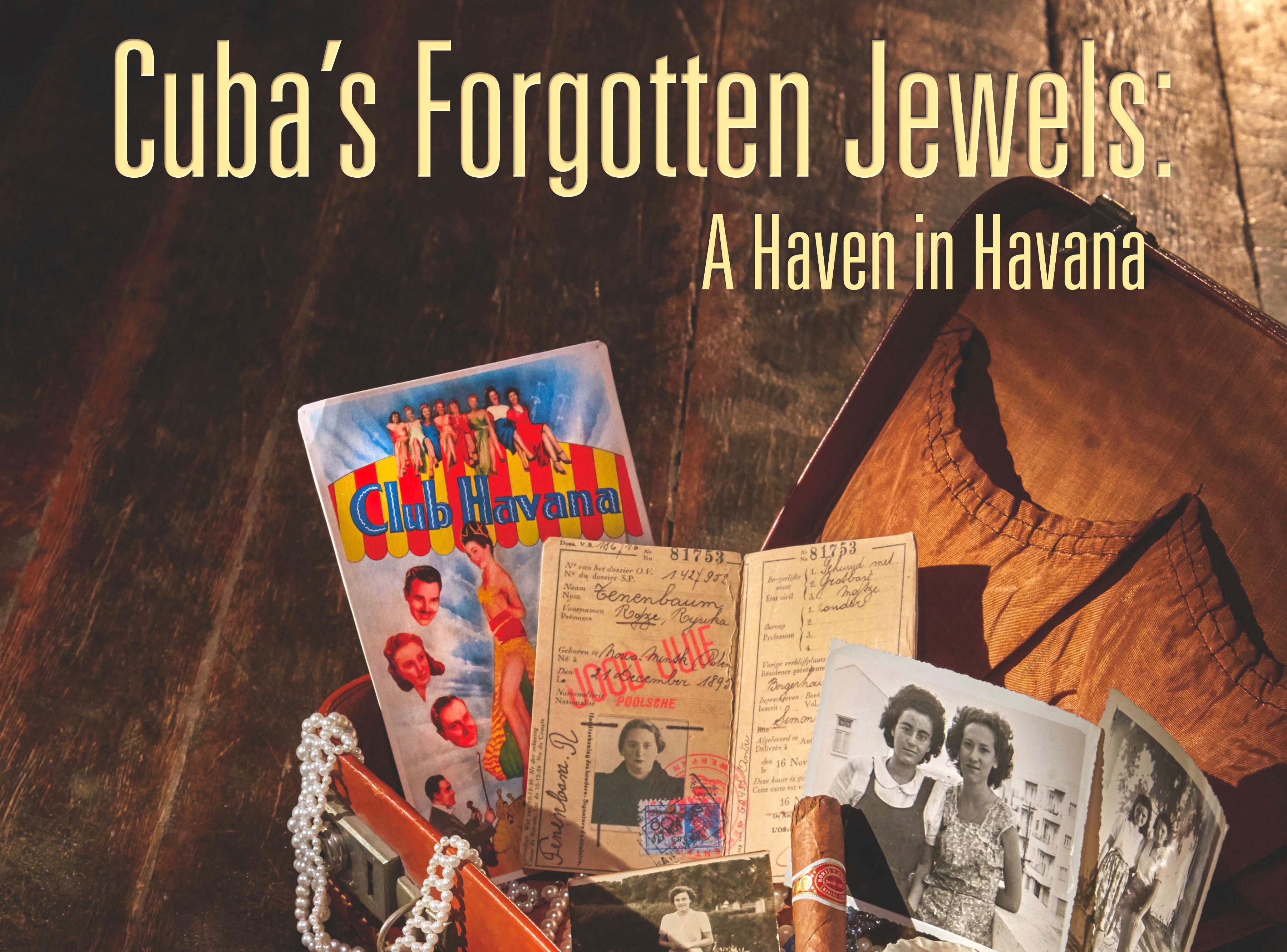 CubasForgottenJewels_Poster_Courtesy_National Center for Jewish Film (1)