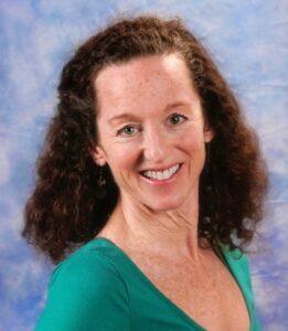Judy Kreith headshot