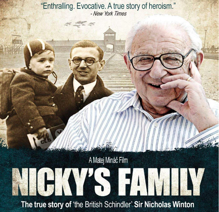 Nicky's Family poster