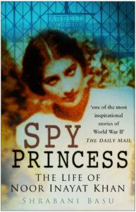 spy princess paperback