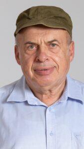 Natan Sharansky (1)
