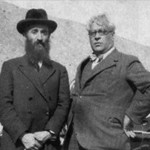 ASM and Rabbi Kruger