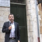 Gerard Consulat Bayonne