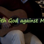 ...With God Against Man...