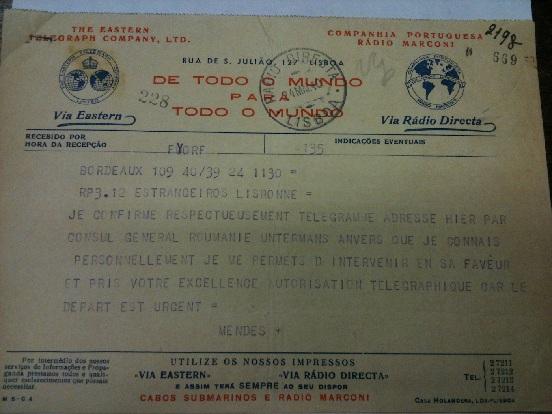 UNTERMANS-telegram