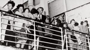 Quanza refugees