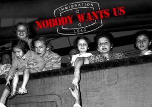 Nobody Wants Us