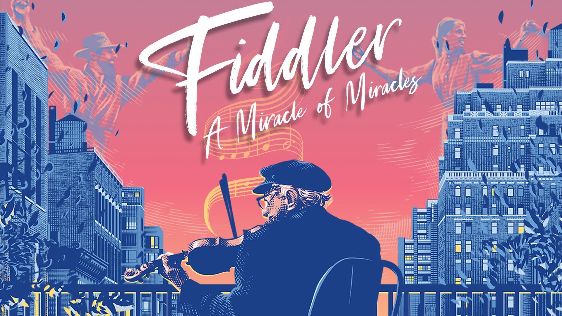 Fiddler - horizontal
